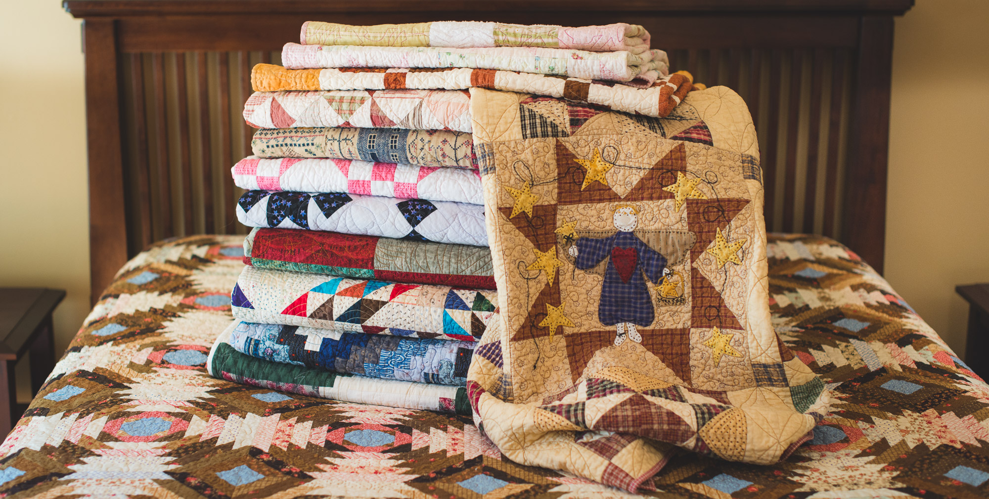 Quilts by Cindy Blount